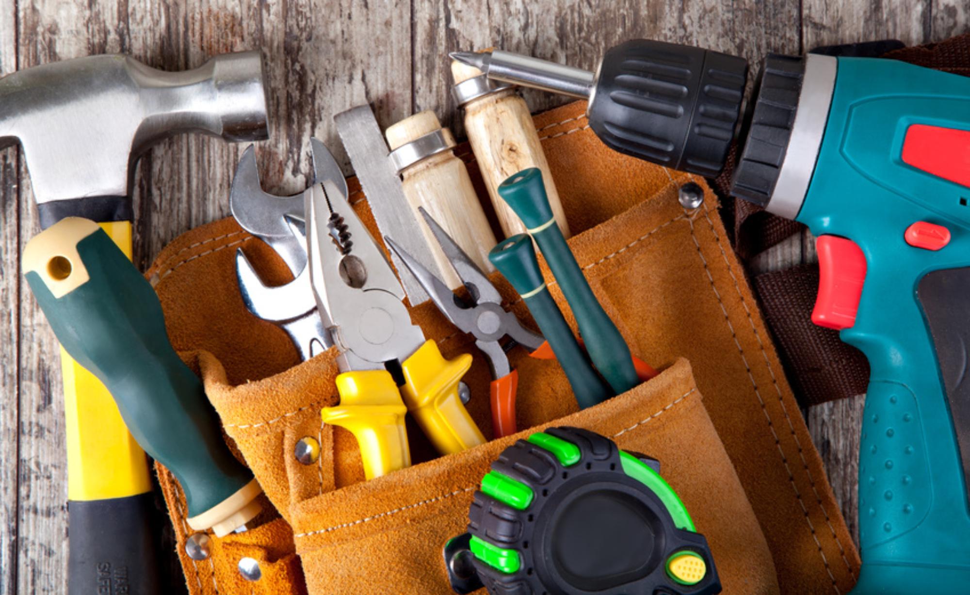 Bricothèque «La boîte à outils»